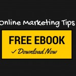 50 Online Marketing Tips