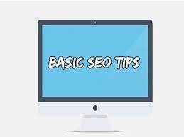 c - Basic SEO Tips