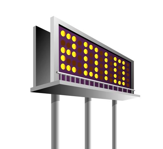 Digital Display Ad Spending