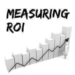 Digital Marketing ROI