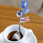 Effective Attitudes When Face With Social Media Marketing
