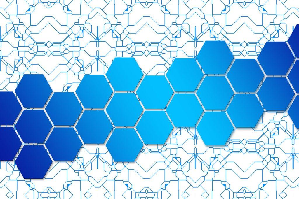 honeycomb 3143432 1920 1024x683 - How Social Media Can Help A Business Grow